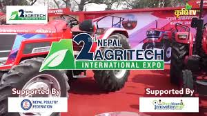 Preparations over for International Agricultural Expo