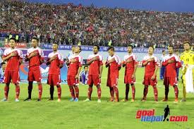 Nepal loses to Yemen in friendly match