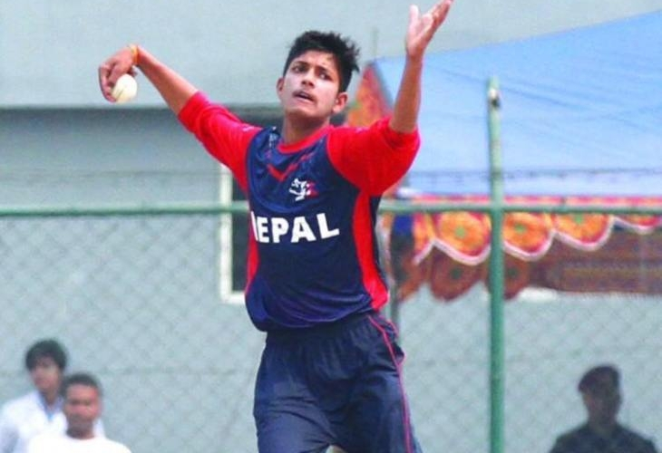 Delhi Daredevils pick Sandeep Lamichhane in Indian Premier League squad