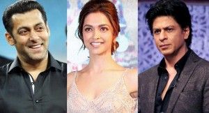 Deepika Padukone A Bigger Star Than Shahrukh Khan And Salman Khan