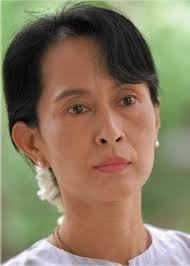 Su Kyi Visiting Nepal In June