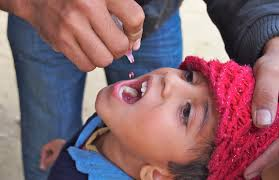 Nepal declared polio-free country